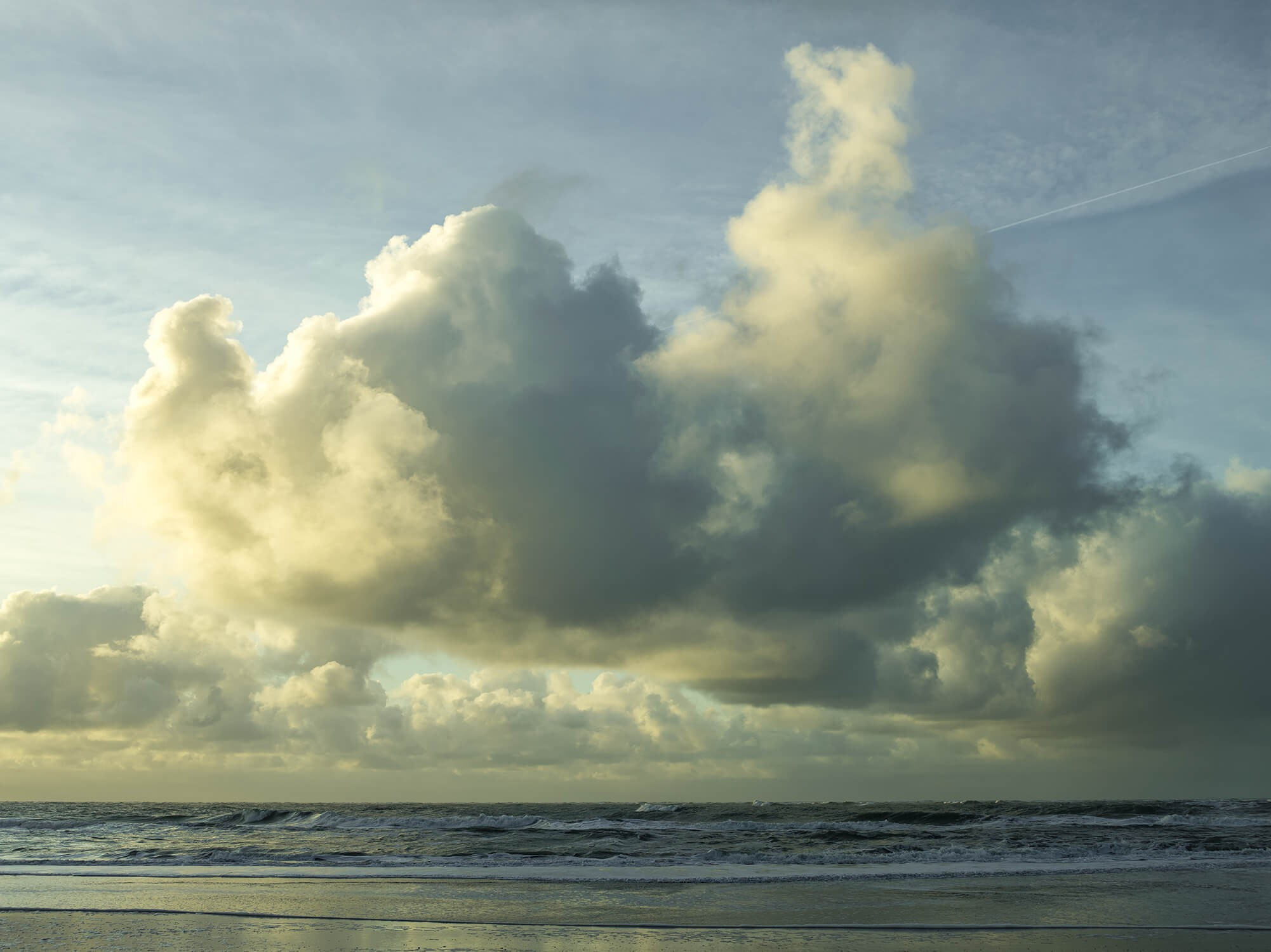 Texel Strand 2
