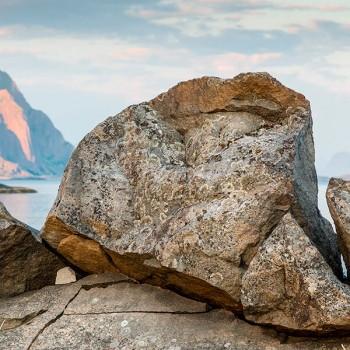 Svolvaer Lofoten